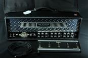 Mesa Boogie Triple Rectifier Amplifier Solo Amplifier Head